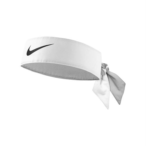 Nike Tennis Headband - White/Black