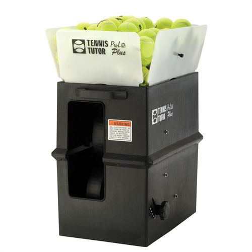 Tennis Tutor ProLite Plus DC Battery