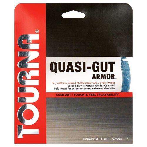 Tourna Quasi Gut Armor 17 Tennis String