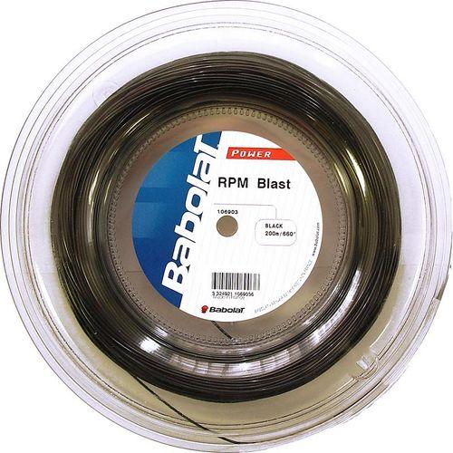 Babolat RPM Blast 17G (660 ft) REEL
