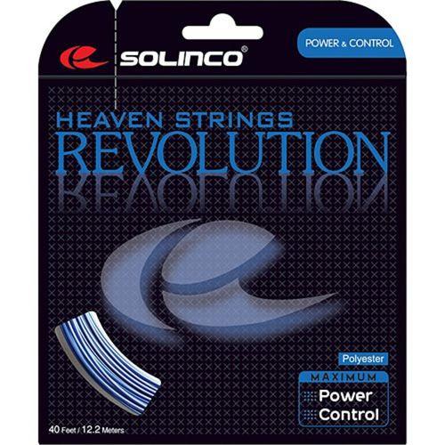 Solinco Revolution 17 Tennis String