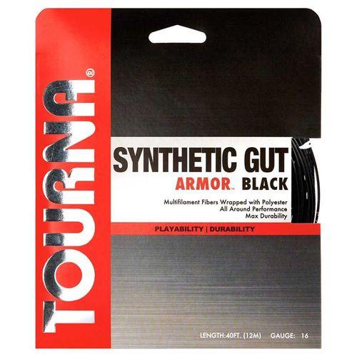 Tourna Synthetic Gut Armor 16 Tennis String