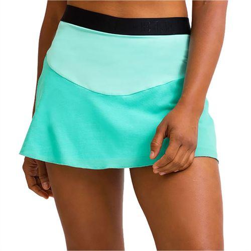 Eleven Forest Star Center Court 13 inch Skirt Womens Mint SK108 328