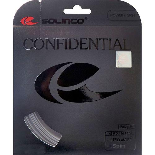 Solinco Confidential 17G Tennis String