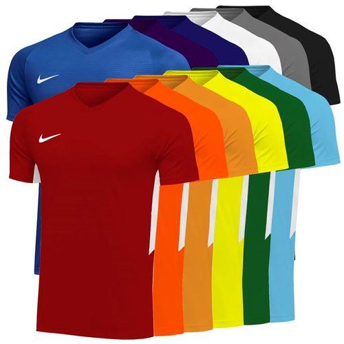 Nike Dry Tiempo Premier Short Sleeve Jersey