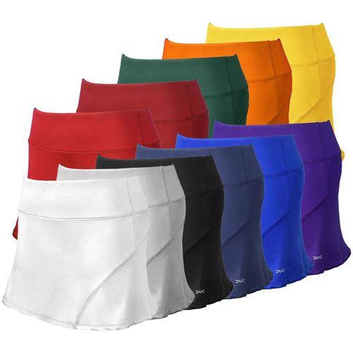 Duc Team A Line Skirt