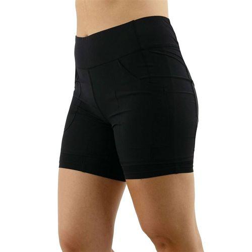 Jofit Baileys Running Short Womens Black TB052 BLK