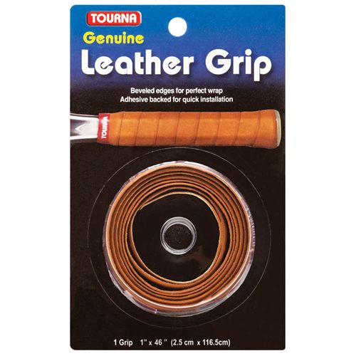 Tourna Leather Replacement Grip