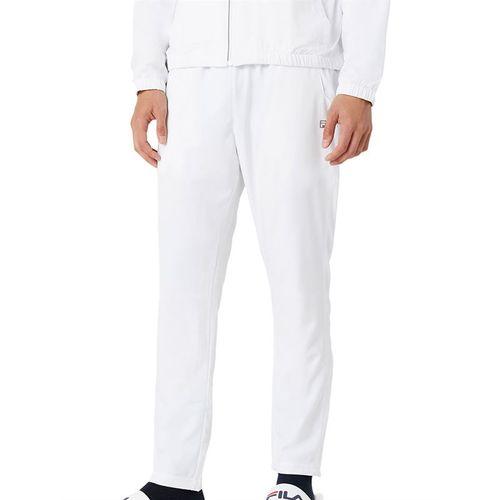 Fila Essentials Pant Mens White TM016432 100