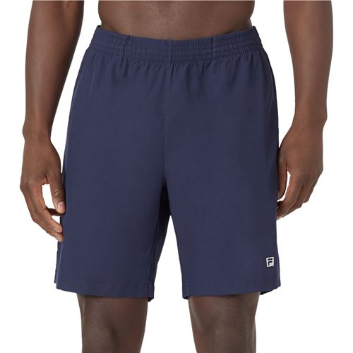 Fila Essentials Modern Fit Short Mens Blue TM913516 412