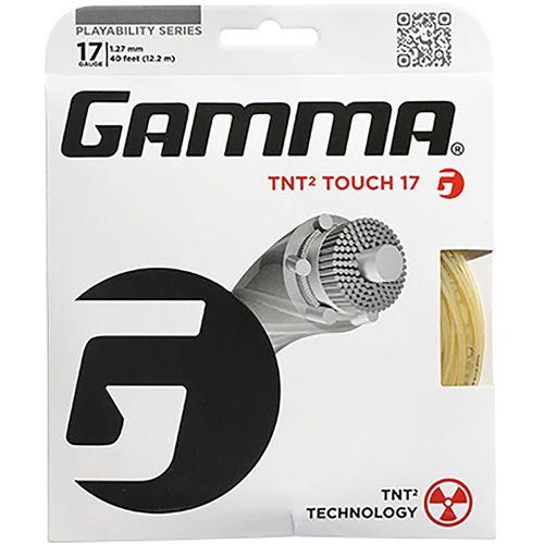 Gamma TNT Touch 17G Tennis String