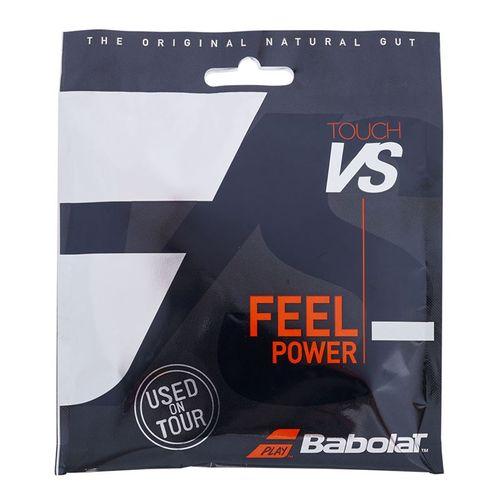 Babolat VS Touch BT7 15L Natural Gut Tennis String