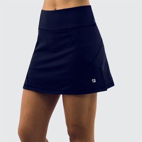 Fila Essentials Power 15 inch Skirt Womens Navy TW016452 412