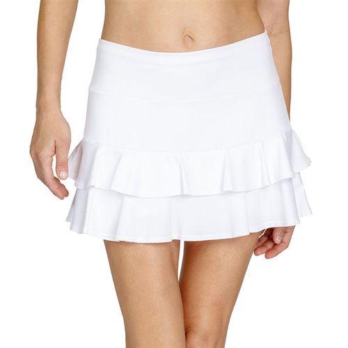 Tail Essentials Karlee Skirt Womens Chalk TX6980 900X