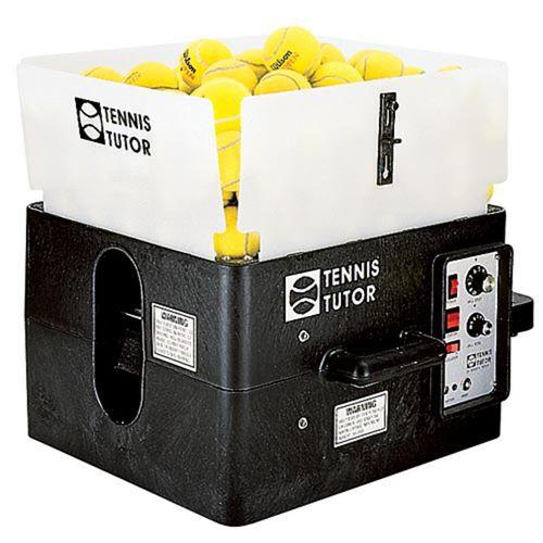 Tennis Tutor Ball Machine