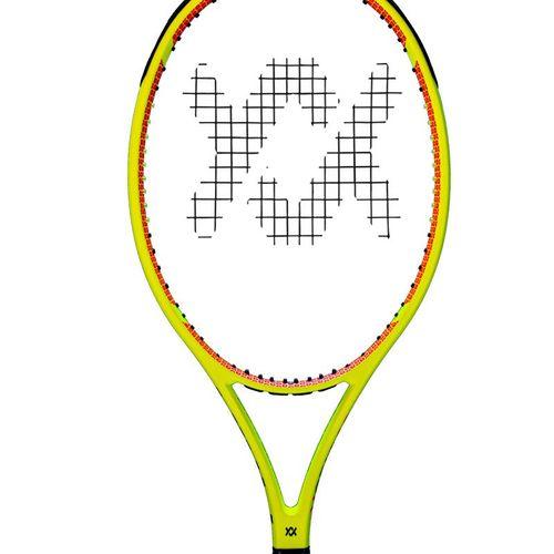 Volkl V Cell 10 300G Tennis Racquet DEMO