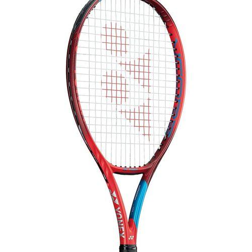 Yonex VCORE 100 Plus Tennis Racquet Tango Red LVC06100