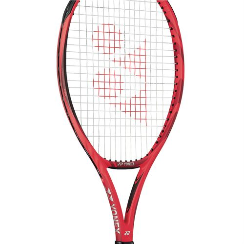 Yonex VCORE 100 Flame Red Tennis Racquet