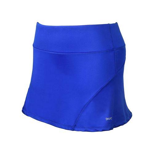 DUC Team A Line Skirt Womens Royal Blue W2000 RY