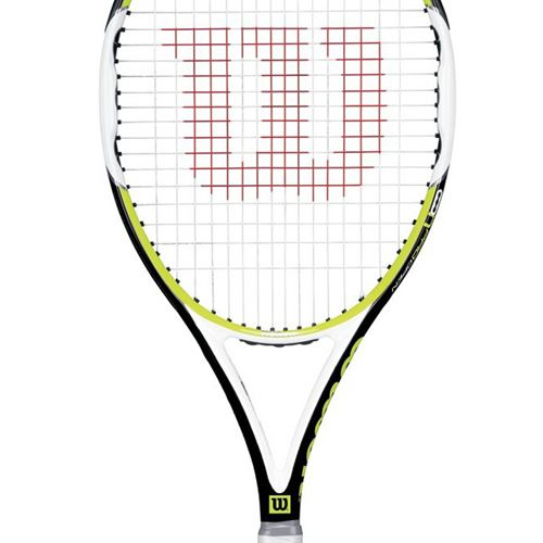 Wilson N Pro Open Tennis Racquet
