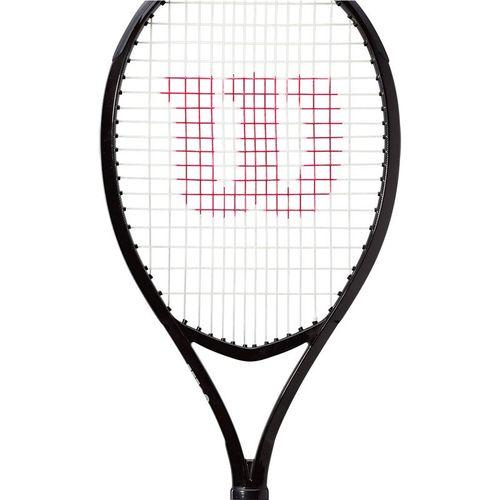 Wilson XP 1 Tennis Racquet Black