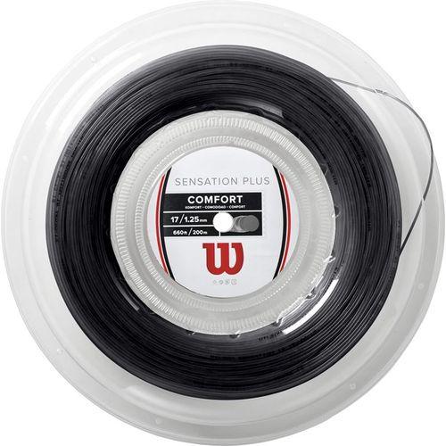 Wilson Sensation Plus 17G Tennis String Reel