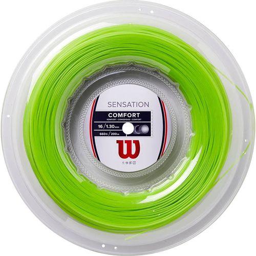 Wilson Sensation 16G (660 ft.) REEL - Neon Green