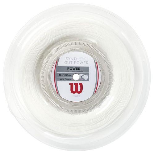 Wilson Synthetic Gut Power 16G REEL