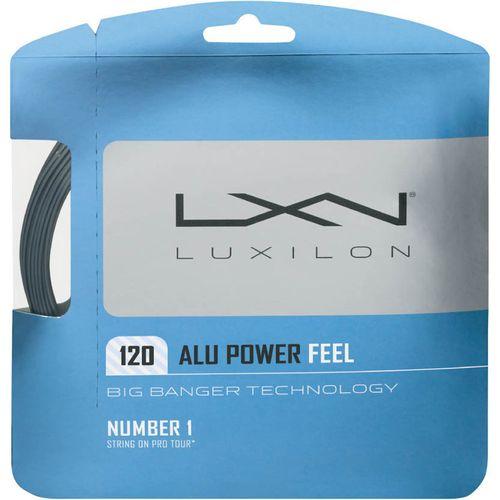 Luxilon Big Banger ALU Power Feel 120 Tennis String