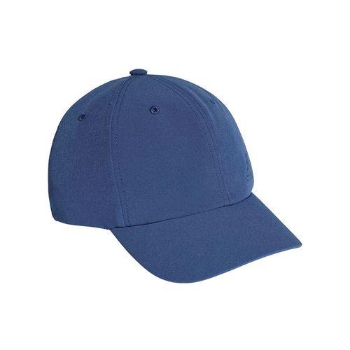adidas Tennis Womens Climalite Hat - Indigo