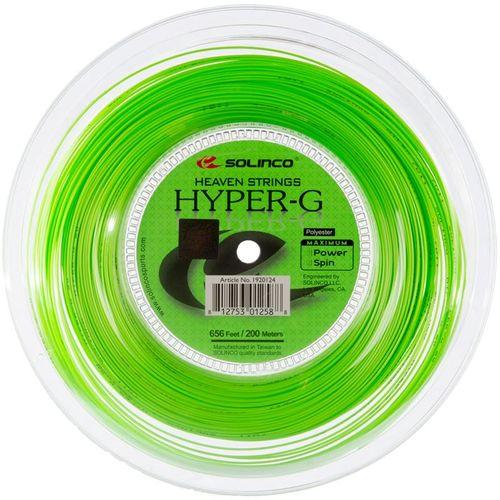 Solinco Hyper G 20G (656 FT.) Reel
