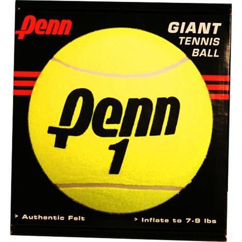 Penn Jumbo 9 Inch Tennis Ball