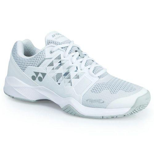 Yonex Power Cushion Sonicage Womens Tennis Shoe - White