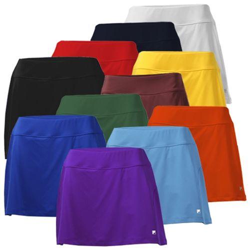 Fila Core A Line Skirt