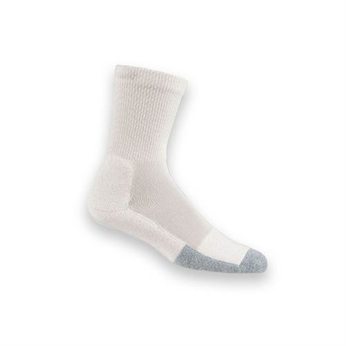 Thorlo T1CXU-12 Crew Tennis Socks (Level 1)