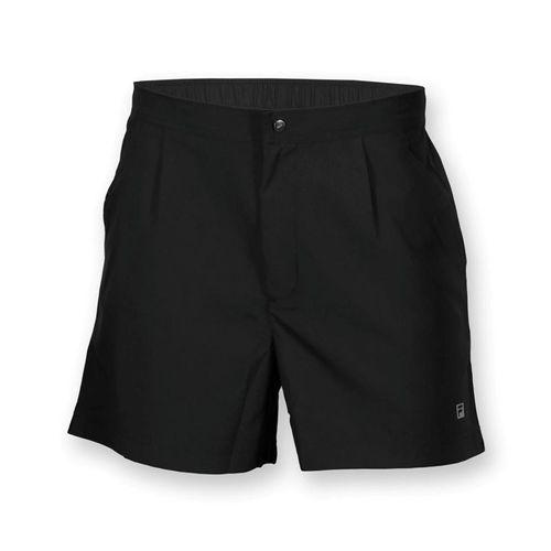 Fila Santoro 5 Inch Short - Black