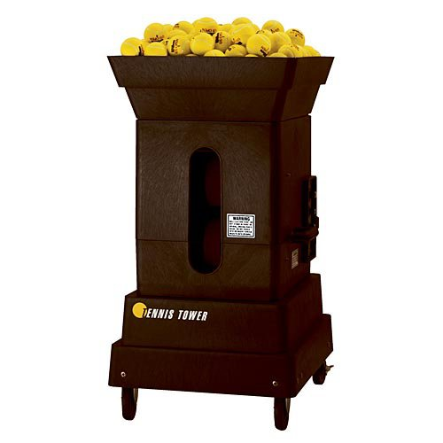 Tennis Tower Professional Player Ball Machine