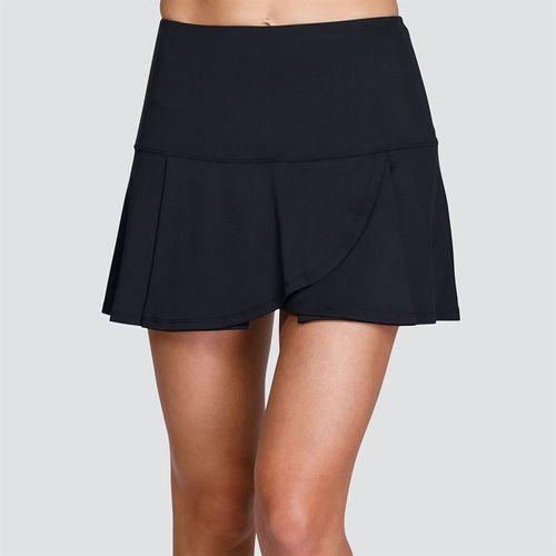 Tail 13.5 inch Flounce Skirt - Black
